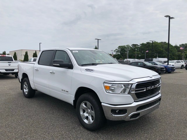2019 Ram 1500 Crew Cab 4x4,  Pickup #R190017 - photo 4