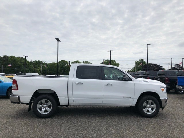2019 Ram 1500 Crew Cab 4x4,  Pickup #R190017 - photo 5