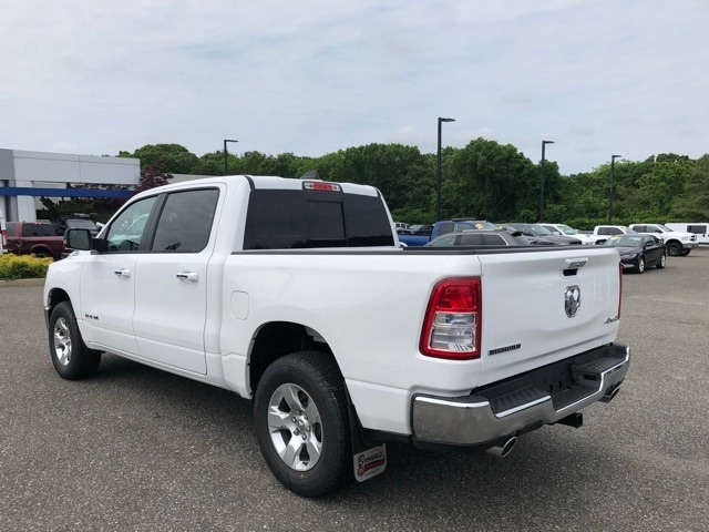 2019 Ram 1500 Crew Cab 4x4,  Pickup #R190017 - photo 2