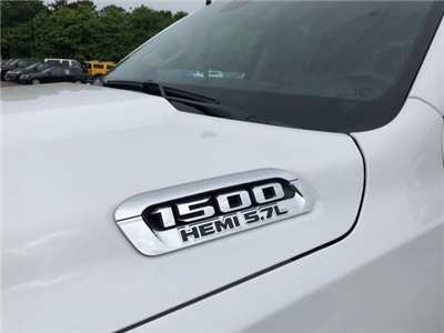 2019 Ram 1500 Crew Cab 4x4,  Pickup #R190017 - photo 12