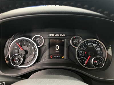 2019 Ram 1500 Crew Cab 4x4,  Pickup #R190017 - photo 22