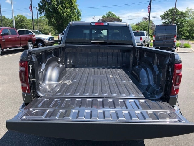2019 Ram 1500 Quad Cab 4x4,  Pickup #R190042 - photo 7