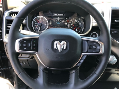 2019 Ram 1500 Quad Cab 4x4,  Pickup #R190042 - photo 22