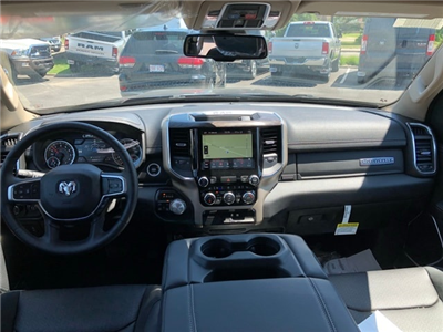 2019 Ram 1500 Quad Cab 4x4,  Pickup #R190042 - photo 35