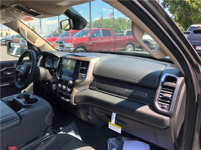 2019 Ram 1500 Quad Cab 4x4,  Pickup #R190042 - photo 37