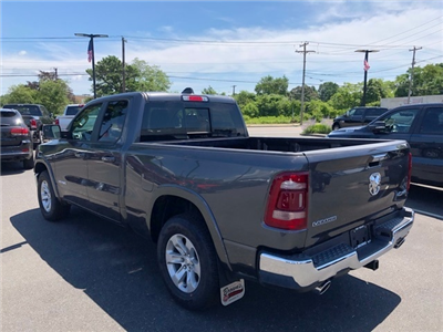 2019 Ram 1500 Quad Cab 4x4,  Pickup #R190042 - photo 8