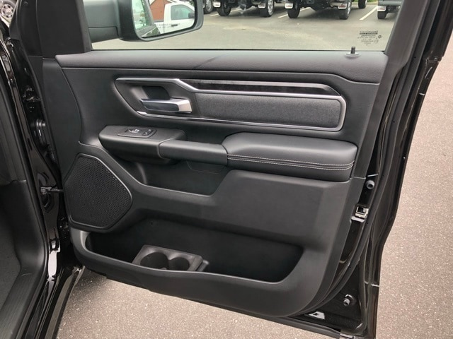 2019 Ram 1500 Quad Cab 4x4,  Pickup #R190050 - photo 37