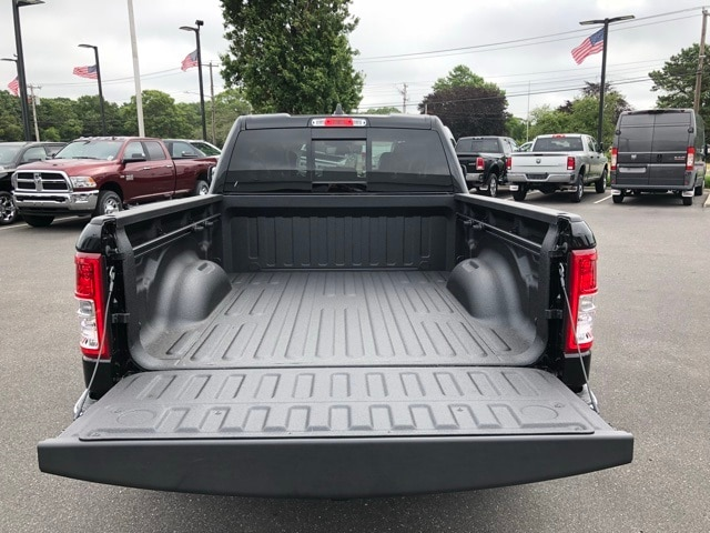 2019 Ram 1500 Quad Cab 4x4,  Pickup #R190050 - photo 7