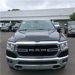 2019 Ram 1500 Quad Cab 4x4,  Pickup #R190050 - photo 4