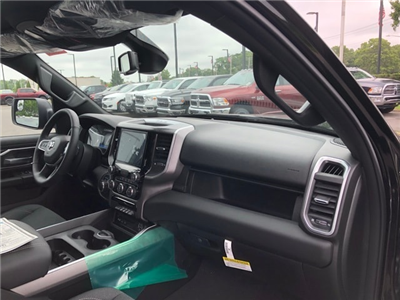 2019 Ram 1500 Quad Cab 4x4,  Pickup #R190050 - photo 36