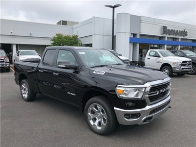 2019 Ram 1500 Quad Cab 4x4,  Pickup #R190050 - photo 1