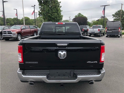 2019 Ram 1500 Quad Cab 4x4,  Pickup #R190050 - photo 6