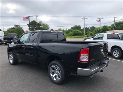 2019 Ram 1500 Quad Cab 4x4,  Pickup #R190050 - photo 8