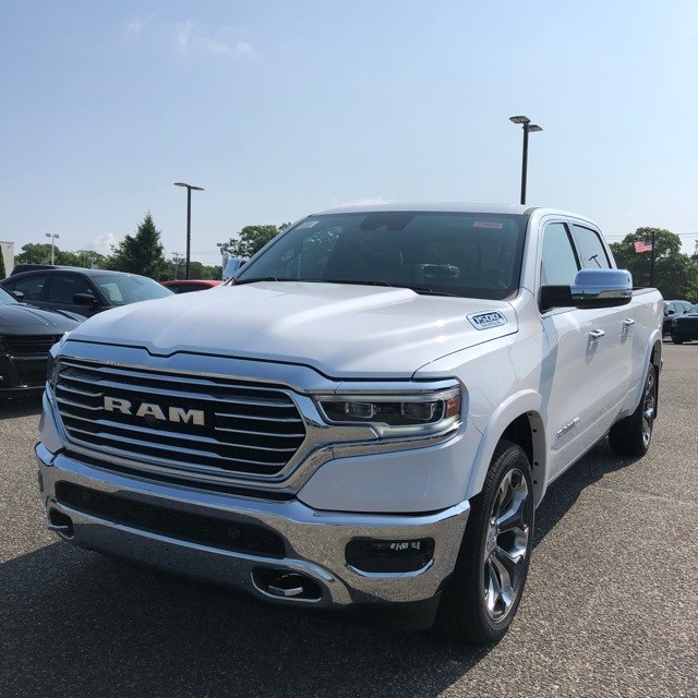 2019 Ram 1500 Crew Cab 4x4,  Pickup #R190069 - photo 1