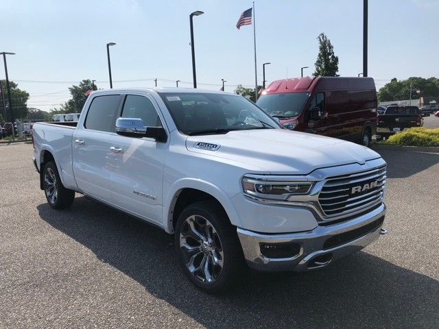 2019 Ram 1500 Crew Cab 4x4,  Pickup #R190069 - photo 4