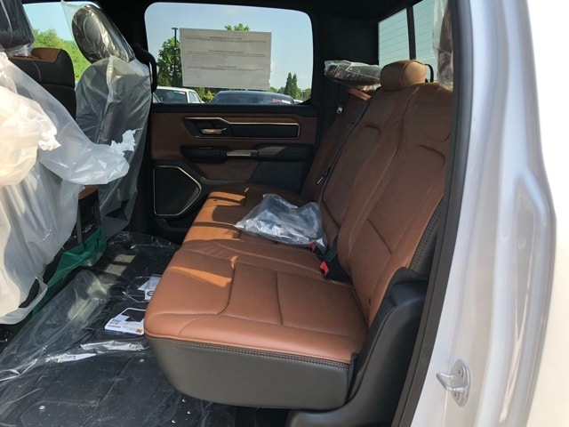 2019 Ram 1500 Crew Cab 4x4,  Pickup #R190069 - photo 38