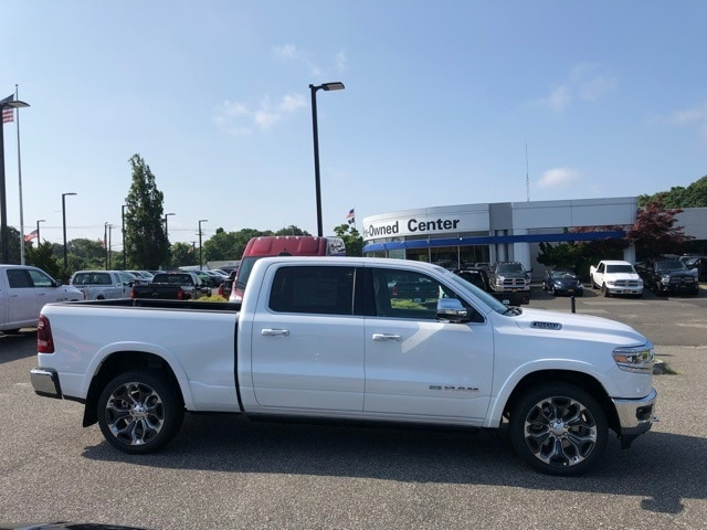 2019 Ram 1500 Crew Cab 4x4,  Pickup #R190069 - photo 5