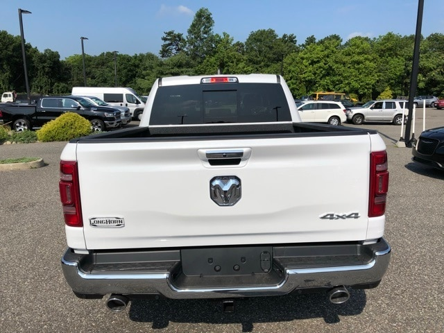 2019 Ram 1500 Crew Cab 4x4,  Pickup #R190069 - photo 7