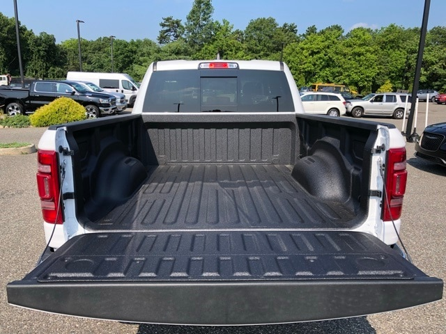 2019 Ram 1500 Crew Cab 4x4,  Pickup #R190069 - photo 8