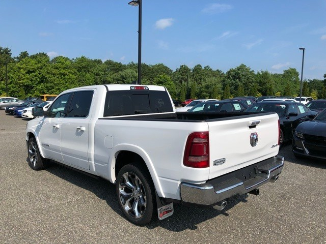 2019 Ram 1500 Crew Cab 4x4,  Pickup #R190069 - photo 2