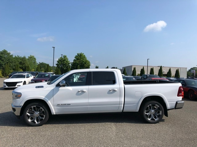 2019 Ram 1500 Crew Cab 4x4,  Pickup #R190069 - photo 9