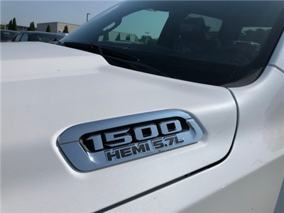 2019 Ram 1500 Crew Cab 4x4,  Pickup #R190069 - photo 12