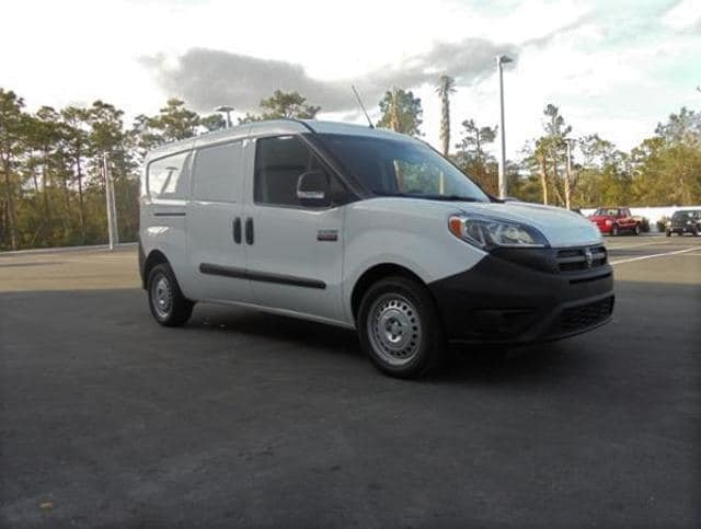2018 ProMaster City, Cargo Van #6H81274 - photo 4