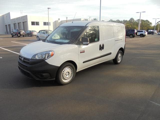 2018 ProMaster City, Cargo Van #6H81274 - photo 1