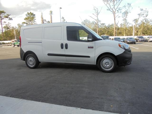 2018 ProMaster City, Cargo Van #6H81274 - photo 8