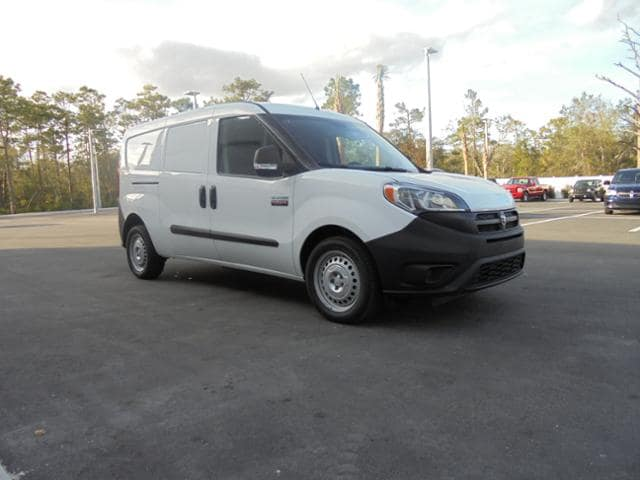 2018 ProMaster City, Cargo Van #6H81274 - photo 9