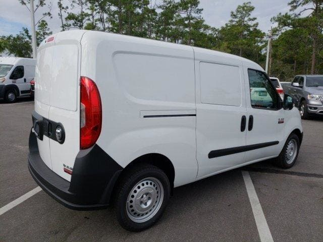 2018 ProMaster City FWD,  Empty Cargo Van #6L64434 - photo 4