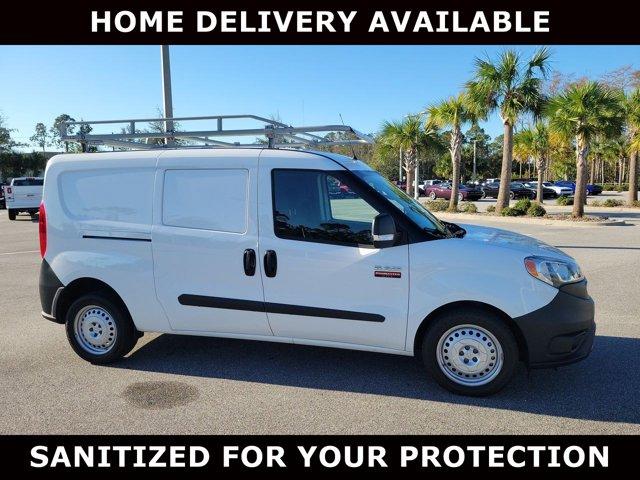 2021 Ram ProMaster City FWD, Empty Cargo Van #6T63465 - photo 1