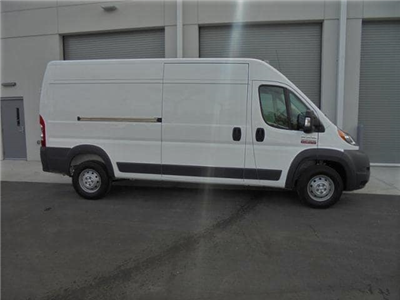 2018 ProMaster 2500 High Roof, Upfitted Van #E102480 - photo 7