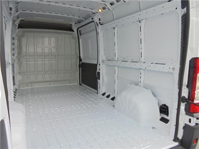 2018 ProMaster 2500 High Roof, Upfitted Van #E102480 - photo 11
