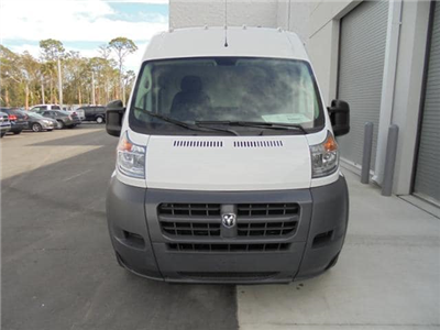 2018 ProMaster 2500 High Roof, Upfitted Van #E102480 - photo 17