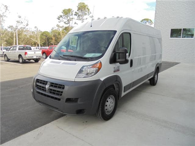 2018 ProMaster 2500 High Roof, Upfitted Van #E102480 - photo 1