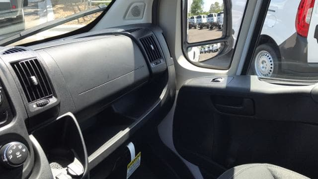 2018 ProMaster 3500 Standard Roof 4x2,  Service Utility Van #E111377 - photo 24