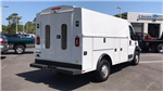 2018 ProMaster 3500 Standard Roof 4x2,  Service Utility Van #E111377 - photo 2
