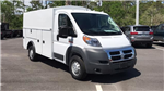 2018 ProMaster 3500 Standard Roof 4x2,  Service Utility Van #E111377 - photo 1