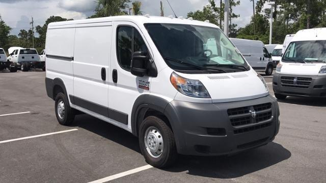 2018 ProMaster 1500 Standard Roof FWD,  Empty Cargo Van #E128516 - photo 4