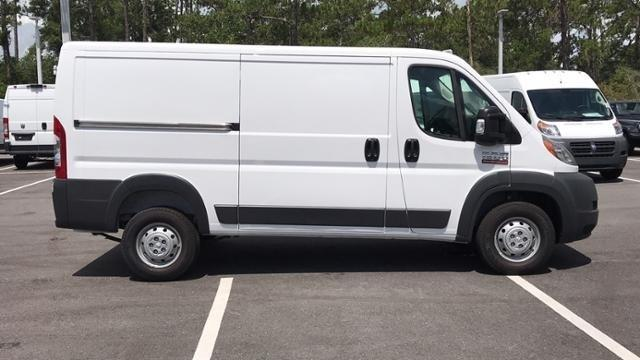 2018 ProMaster 1500 Standard Roof FWD,  Empty Cargo Van #E128516 - photo 12