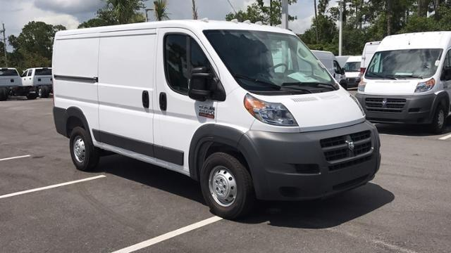 2018 ProMaster 1500 Standard Roof FWD,  Empty Cargo Van #E128516 - photo 13