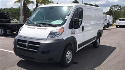 2018 ProMaster 1500 Standard Roof FWD,  Empty Cargo Van #E128516 - photo 1