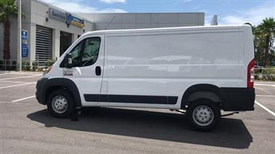 2018 ProMaster 1500 Standard Roof FWD,  Empty Cargo Van #E128516 - photo 8