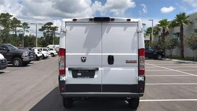2018 ProMaster 1500 Standard Roof FWD,  Empty Cargo Van #E128516 - photo 10