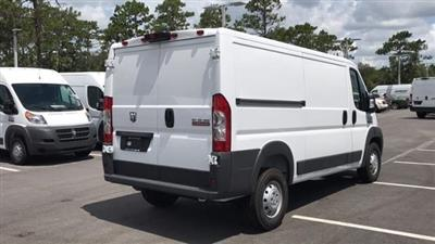 2018 ProMaster 1500 Standard Roof FWD,  Empty Cargo Van #E128516 - photo 11