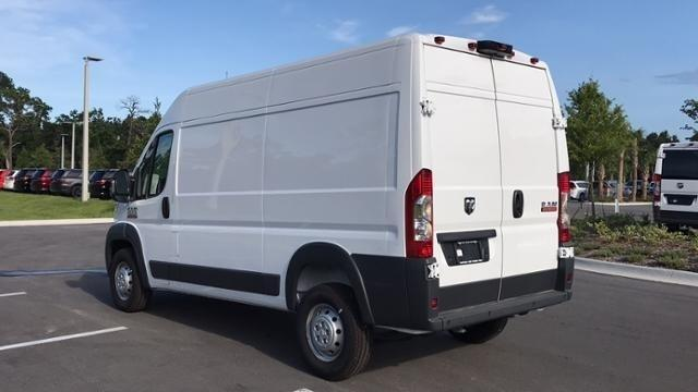 2018 ProMaster 1500 High Roof FWD,  Empty Cargo Van #E128524 - photo 9