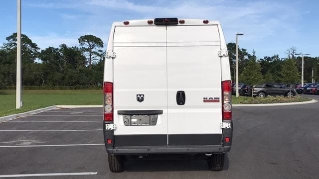 2018 ProMaster 1500 High Roof FWD,  Empty Cargo Van #E128524 - photo 10