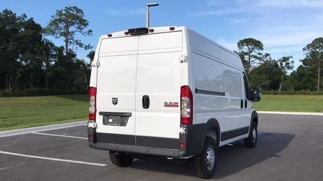 2018 ProMaster 1500 High Roof FWD,  Empty Cargo Van #E128524 - photo 11