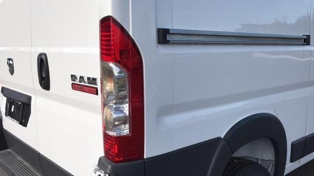 2018 ProMaster 1500 High Roof FWD,  Empty Cargo Van #E128524 - photo 13